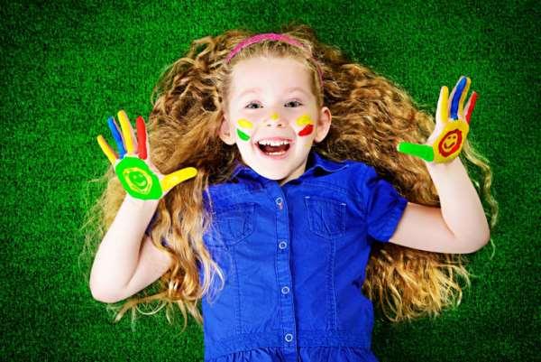 Секреты цветовых предпочтений у детей
