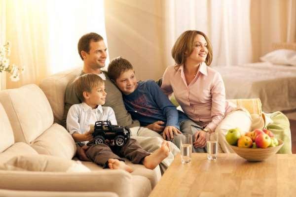 Семейные традиции   важны ли они?