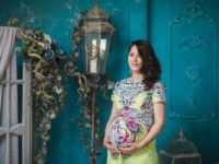 Как сохранить хорошую фигуру во время беременности