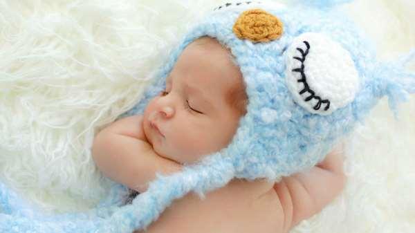Влияние сна на развитие ребенка
