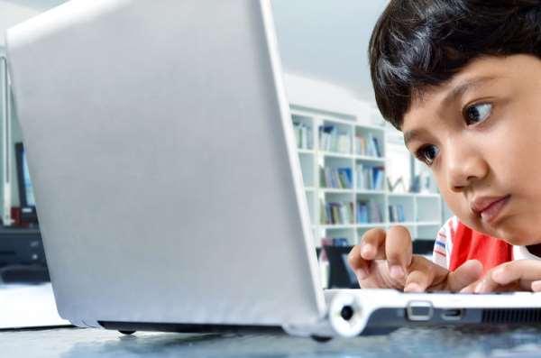 Почему ребёнок становится рабом компьютера