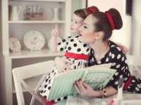 Дочки-матери: как правильно воспитывать дочку. Общие советы