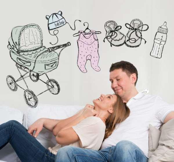 Я готова! С чего начать планировать беременность