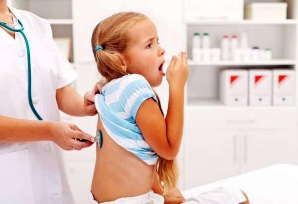 Ложный круп   заболевание детского возраста