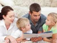 Многогранный родитель — какой он?