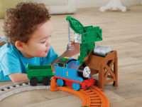 Обучающие игрушки развивают детей