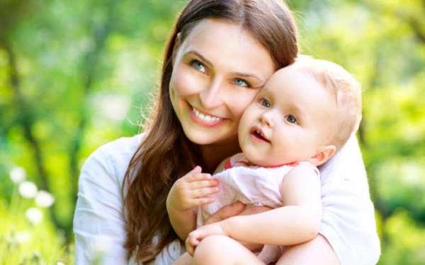 Секреты общения с годовалым ребенком