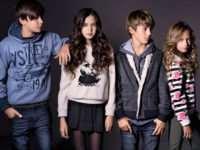 Модные подростковые стили одежды
