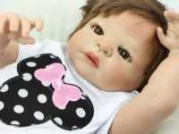 Куклы «Реборн»: дети как живые