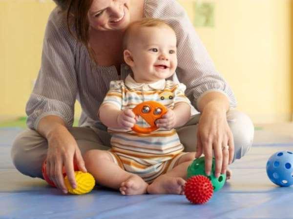 Как выбрать игрушки для ребенка разных возрастов?