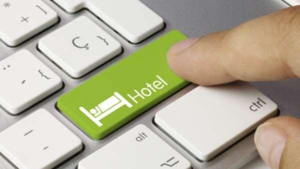 Бронирование номера в отеле на сайте Tickets.ua: достоинства
