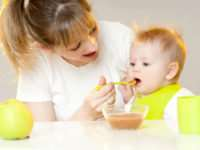 Где приобрести качественное детское питание?