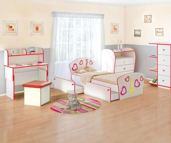 Детские кроватки от одного из лучших интернет магазинов в Омске
