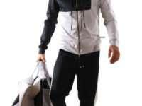 Мужской спортивный костюм – самые важные правила выбора