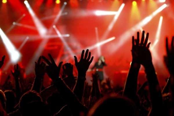 Где узнать о концертах, выставках и других мероприятиях в своем городе