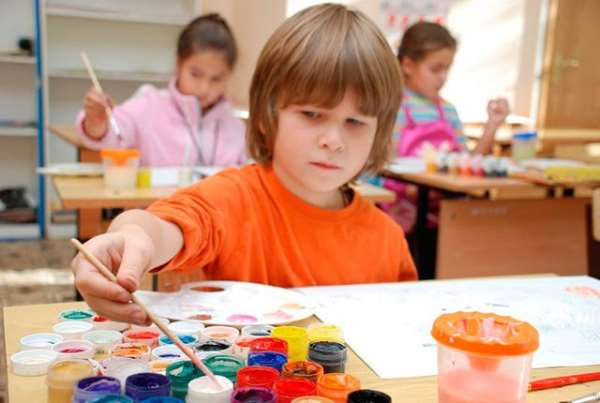 Дополнительные занятия – как выбрать увлечение для ребенка