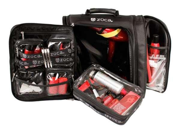 ZUCA – качественные рюкзаки и сумки от известнейшего производителя