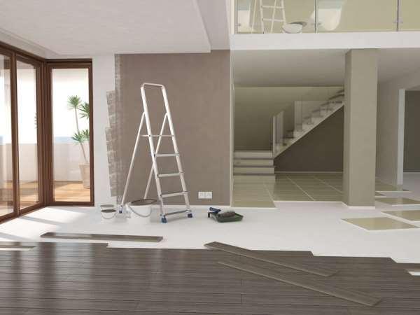 Комплексный ремонт от компании Строй в месте только лучшее для клиентов