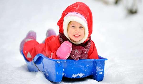 Зимний детский костюм комбинезон – как не ошибиться при выборе