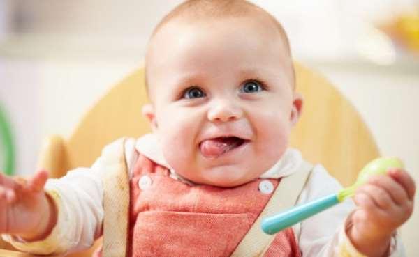 Выбираем питание для малыша