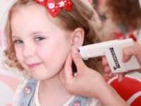 Самые популярные застежки для детских сережек