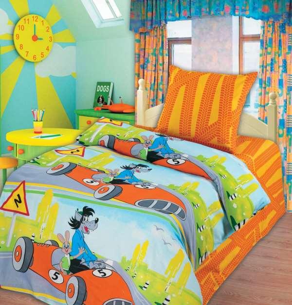 Текстиль Элит – высококачественное детское постельное белье
