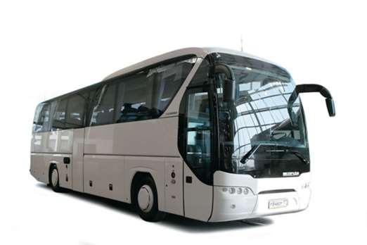 Аренда надежного транспорта   это компания Автобусы для Вас