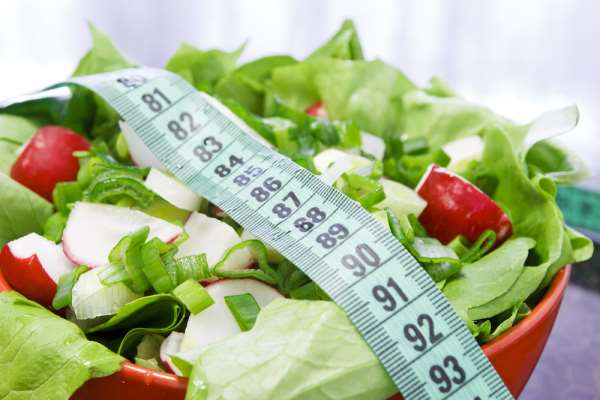 Практические советы по питанию для похудения