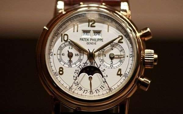 Лакшери Юнион – выкуп, ремонт и продажа брендовых часов