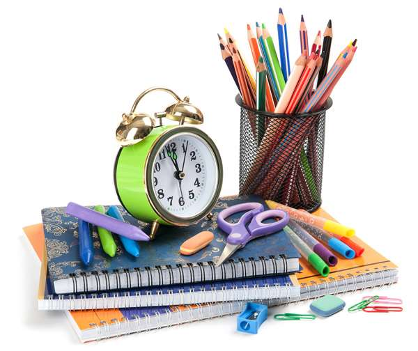 Почему стоит приобретать стильные школьные принадлежности