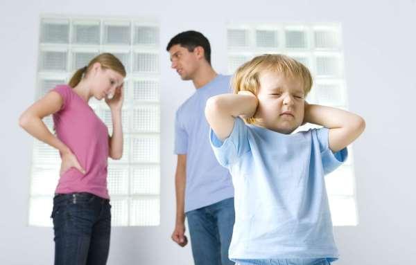 Стрессовые ситуации и их решение, для молодых родителей