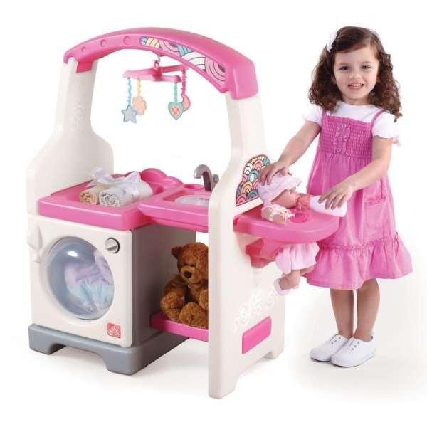 Игрушки для девочек – какие варианты предпочесть