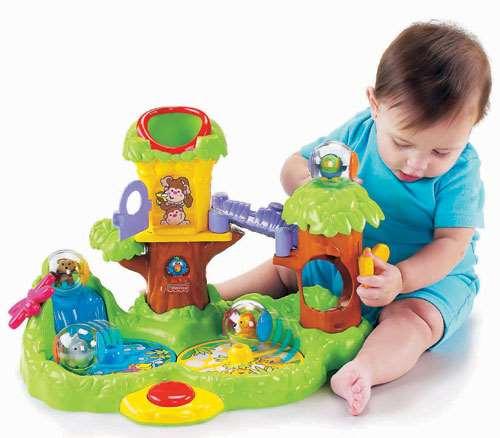 Игрушки для детей – как не ошибиться при выборе