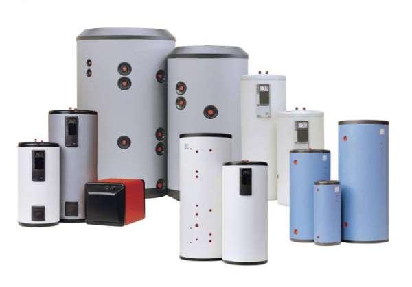 Какие виды водонагревателей являются наиболее популярными