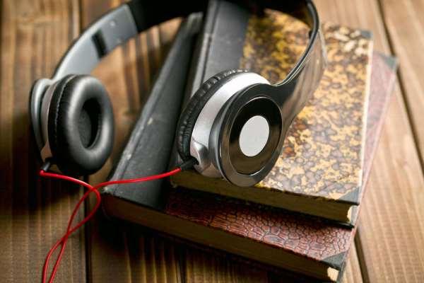 Аудиокниги – неоспоримые преимущества над печатными аналогами