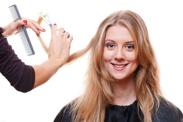 Стать профессиональным парикмахером может каждый