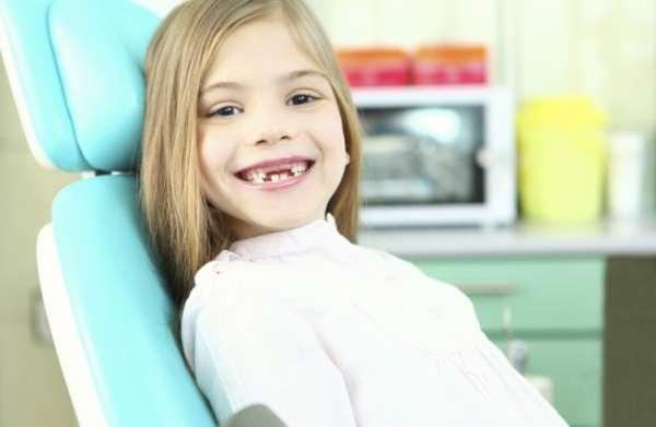 Как записать ребенка к стоматологу