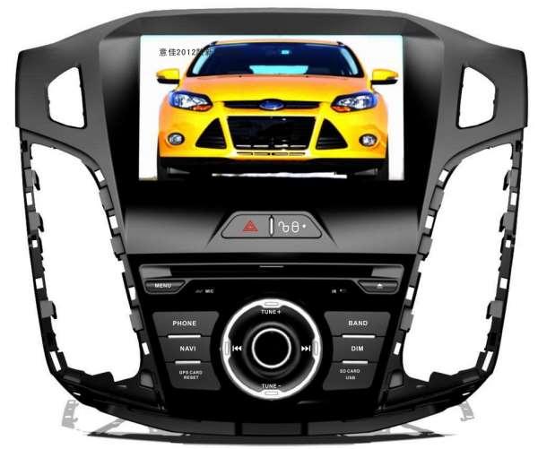 Flyaudio Shop – большой выбор штатных головных устройств к авто