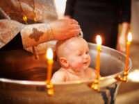 Крещение ребенка – как подготовиться к таинству