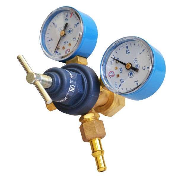 На газу – надежные газовые редукторы и ремкомлекты