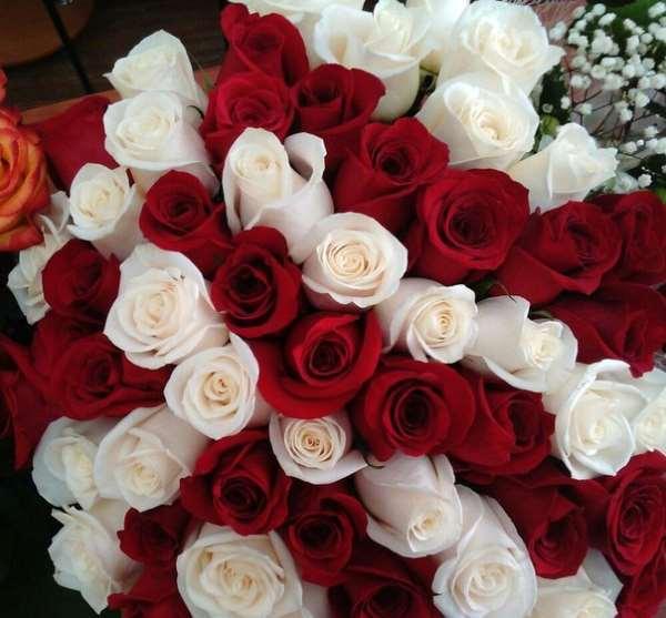 Заказывайте шикарные букеты цветов благодаря сотрудничеству с профессионалами
