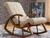 Применение кресла-качалки – несомненная польза для здоровья