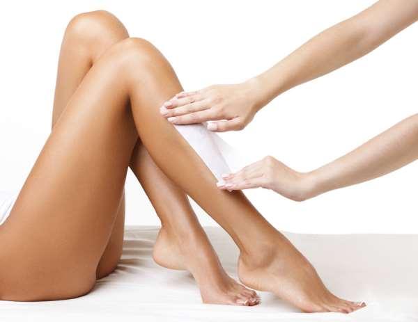 Эпиляция воском – быстрое и безопасное удаление волос с любых участков кожи