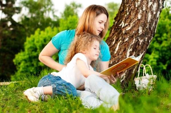 Что читать детям в возрасте 3 лет?