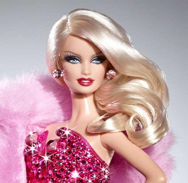 Интересные факты о прическах Барби на специализированном интернет ресурсе