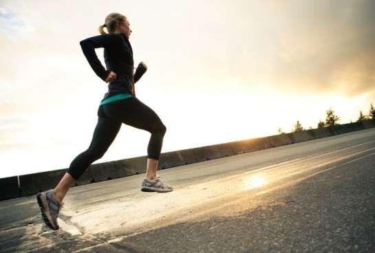 Активная жизнь: бег или велосипед