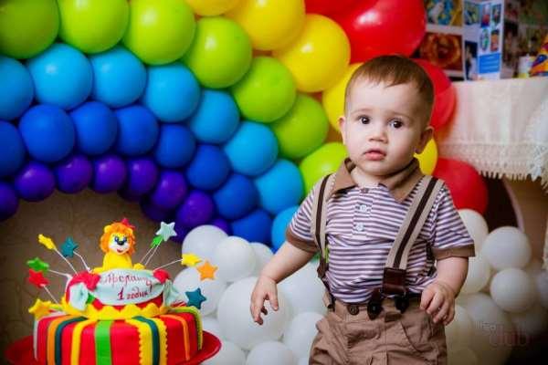 Организация дня рождения ребенка: как ничего не упустить?