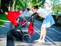 Коляска для ребенка – что важно знать при выборе