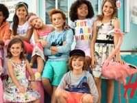 Детская одежда H&M – основные причины популярности