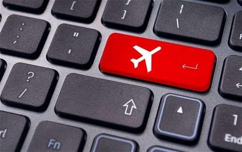 Покупка авиабилета онлайн – несомненные выгоды